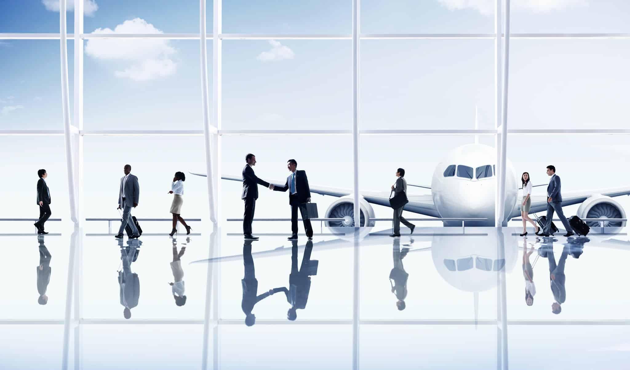 Opći uvjeti poslovanja s aviokartama