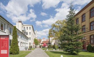 Škola njemačkog jezika GLS Berlin 3