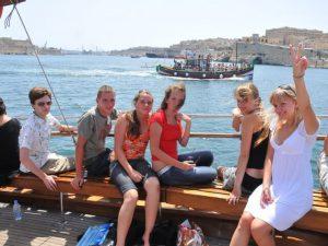Ljetna škola engleskog jezika EC Malta 3