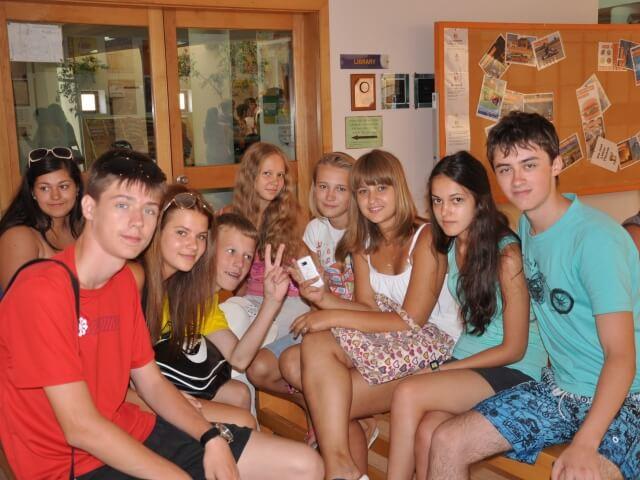 Ljetna škola engleskog jezika EC Malta 4