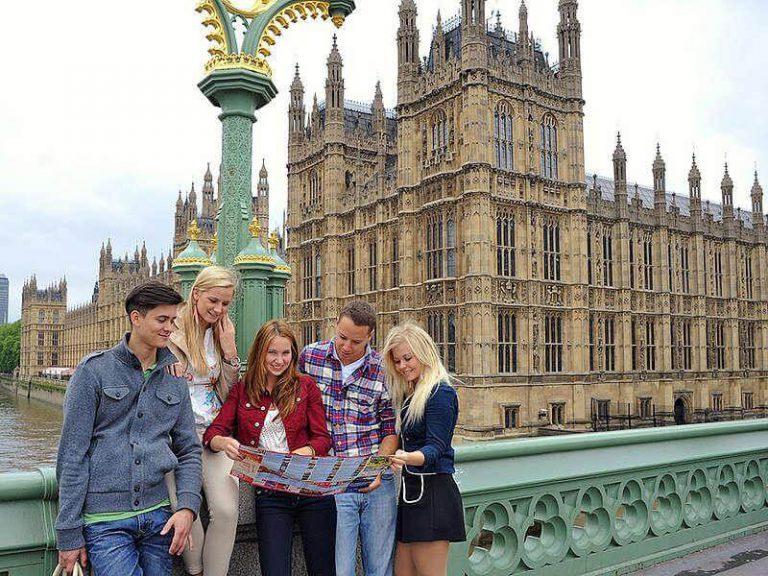 Ljetna škola engleskog jezika London Uxbridge 2