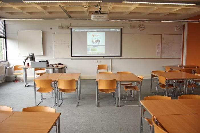 Ljetna škola engleskog jezika London Uxbridge 4