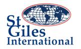 St. Giles International London 4