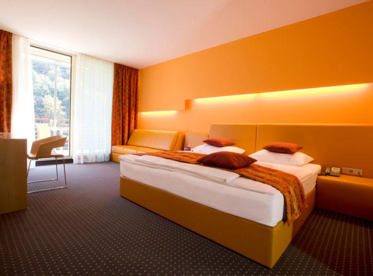 Terme Laško double room