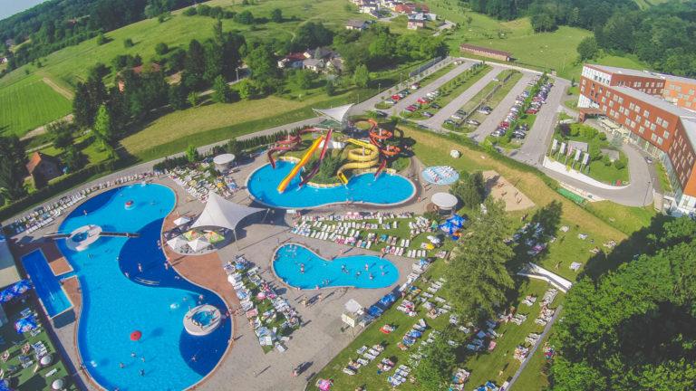 Terme Sveti Martin Aquapark