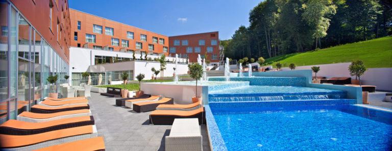 Terme Sveti Martin Hotel SPA Golfer