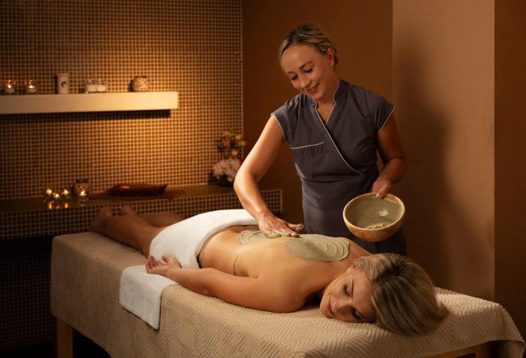 Terme Sveti Martin massage